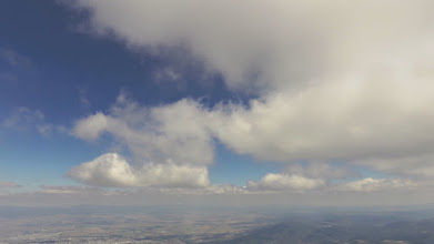 Photo: Витоша 27.08.2016 - заигравка с облаците. Тук започна да става некомфортно студено.