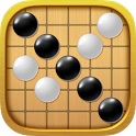 Gomoku Online – Classic Gobang, Five in a row Game icon