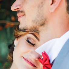 Wedding photographer Gina Stef (mirrorism). Photo of 12.09.2017