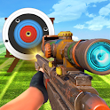 Sniper Fire Shooter World icon