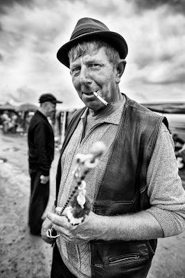 Al mercato del bestiame  di Jackass1991
