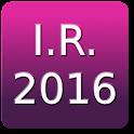 Calcul Impôts 2016 icon