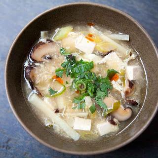 Wood Ear Mushroom Soup Recipes.