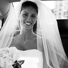 Wedding photographer Manuela Montella (mmenterprise). Photo of 27.01.2015