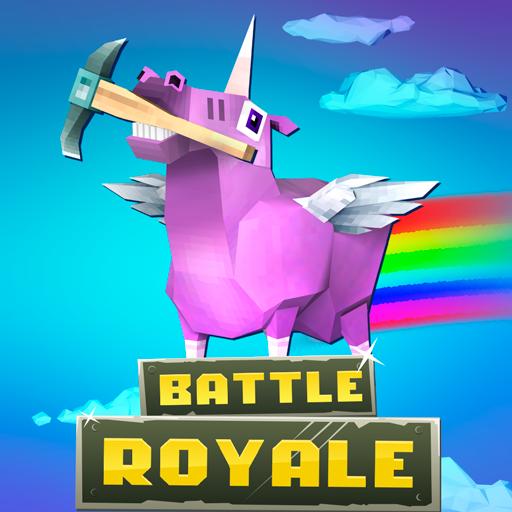 Mad GunZ - Battle Royale, online, shooting games APK Cracked Download