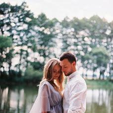 Wedding photographer Roman Anschuk (RomAnschuk). Photo of 15.07.2015