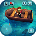Fishing Craft Wild Exploration icon