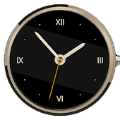 NowaWatch - Classic Watch Face