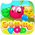Gummy Pop: Chain Reaction Game apk
