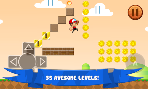 Super Oscar Mod Apk Download For Android and Iphone 1
