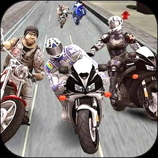 Bike Moto Racer