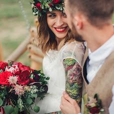 Wedding photographer Dmitriy Rey (DmitriyRay). Photo of 28.06.2017