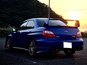 インプレッサ WRX GDAのカスタム事例画像 Shigateraさんの2021年10月05日21:06の投稿