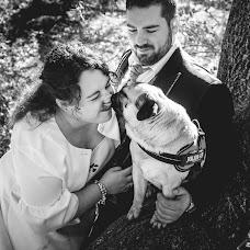 Wedding photographer Manuel Del amo (masterfotografos). Photo of 07.12.2017