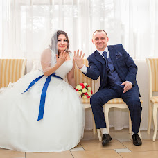 Wedding photographer Anton Egorkin (antonpopkov). Photo of 30.04.2016