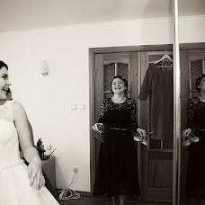 Wedding photographer Darya Kasima (DariaKasima89). Photo of 12.01.2016