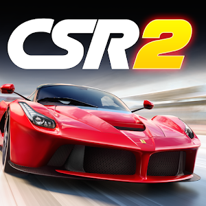 CSR Racing 2 icon do Jogo