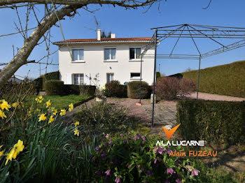 maison à Courlay (79)
