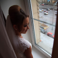 Wedding photographer Anastasiya Kharitonova (Kharitonova1488). Photo of 04.01.2015