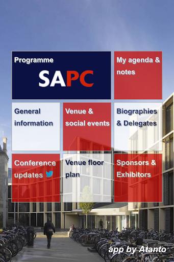 SAPC 2015