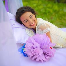 Wedding photographer Yuliya Kirsanova (kilinka). Photo of 21.05.2015