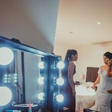 Wedding photographer Andrés Cadena (AndresCadena). Photo of 18.07.2018