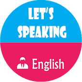 Let's Start Speaking English