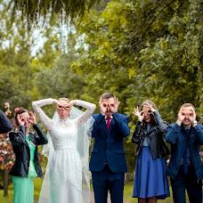 Wedding photographer Lyubov Podkopaeva (Lubov6). Photo of 02.04.2017