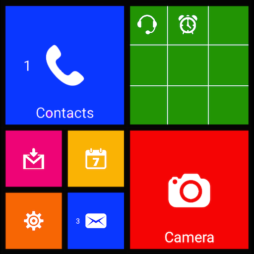 8 metro style launcher pro apps on google play