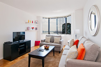 2 Bedroom Apartment at East 52nd Street