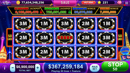 Double Win Casino Slots - Free Vegas Casino Games - screenshot
