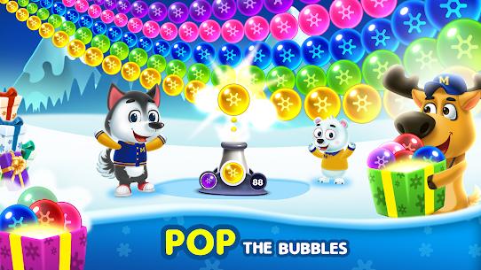 Frozen Pop – Frozen Games & Bubble Pop! 2 9