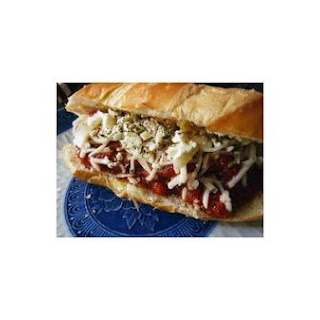 Hearty Meatball Subs