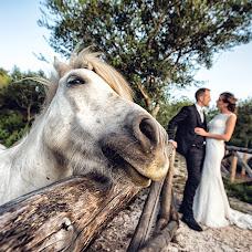 Wedding photographer gianpiero di molfetta (dimolfetta). Photo of 29.06.2016