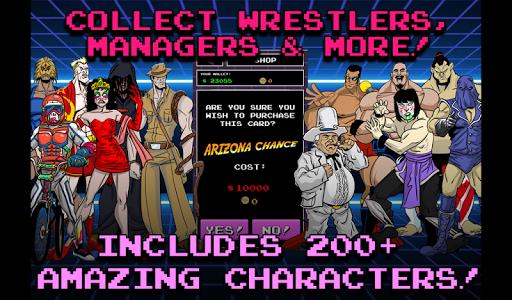 80s Mania Wrestling Returns apkpoly screenshots 12