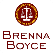 Brenna Boyce Injury App