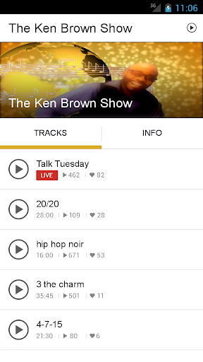 The Ken Brown Show