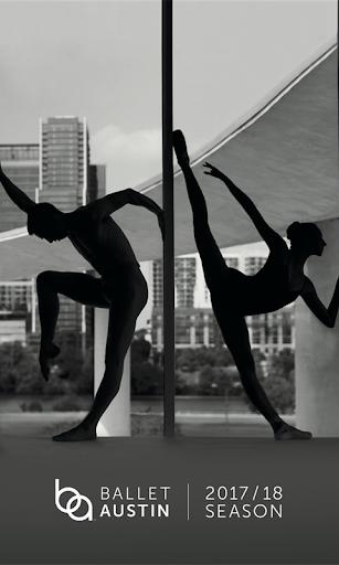Ballet Austin  screenshots 1