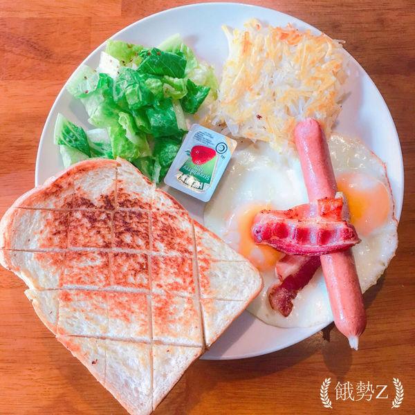 桃園中壢 Table2 Coffee Roaster 早午餐