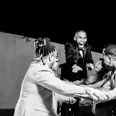 Wedding photographer Luiz felipe Andrade (luizamon). Photo of 02.03.2018