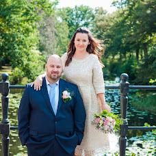 Wedding photographer Yuliya Borisova (juliasweetkadr). Photo of 17.11.2018