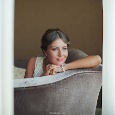 Wedding photographer Polina Kvitko (poliolli). Photo of 27.12.2013