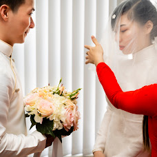 Wedding photographer Nguyen le Duy bao (baorecords). Photo of 17.07.2018