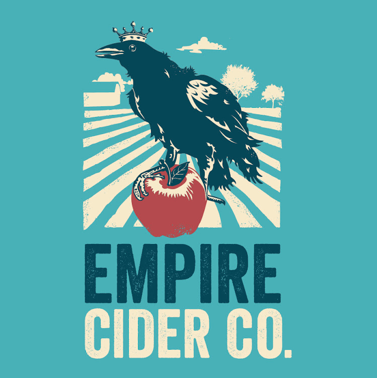 Logo of Empire Cider Empire