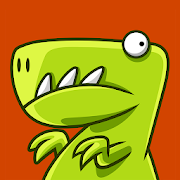Crazy Dino Park [Mod] APK Free Download