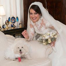 Bryllupsfotograf Giuseppe Boccaccini (boccaccini). Bilde av 12.04.2019