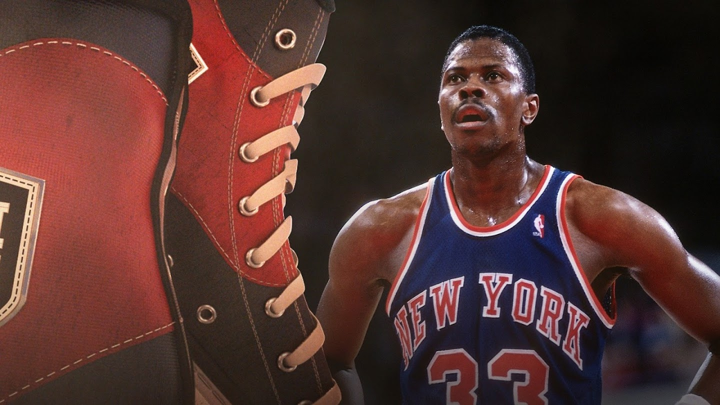 Watch High Tops: Patrick Ewing's Best Plays live