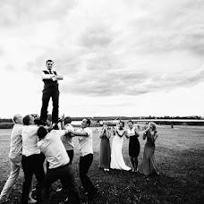 Wedding photographer Olya Yacyno (Pesenko). Photo of 06.04.2018