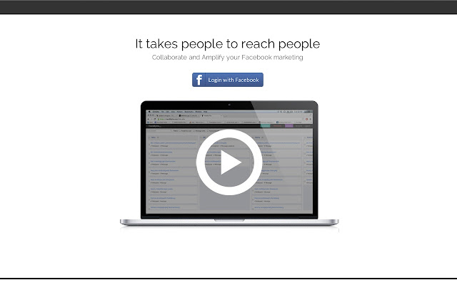 Trendify This - One Click Social Marketing