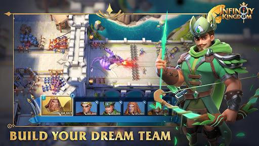 Infinity Kingdom 0.9.3 screenshots 3